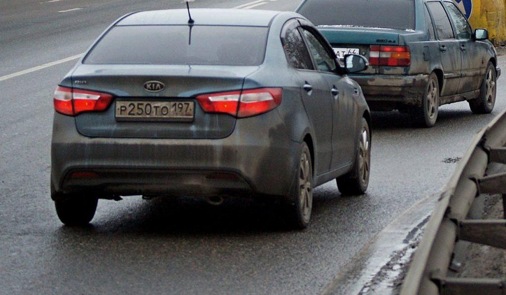 Движение по Пушкинской улице в Щербинке сделают односторонним