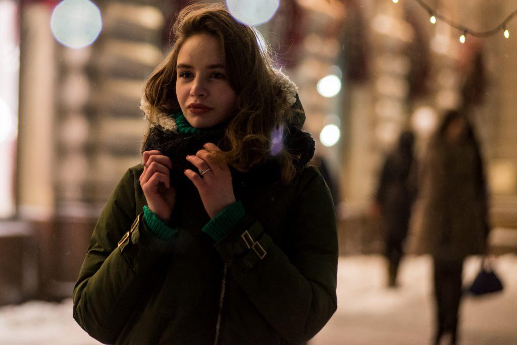 На праздниках в Москве будет и тепло, и прохладно