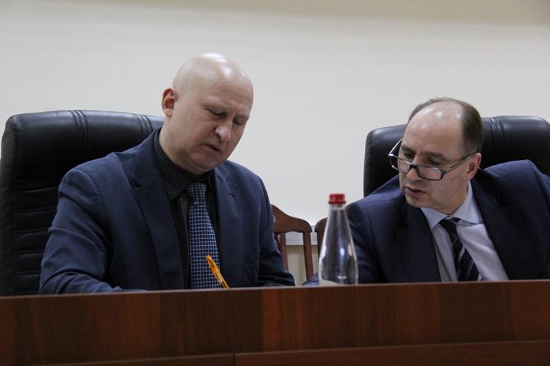 Общественный совет Управления внутренних дел по ТиНАО провел заседание в новом составе