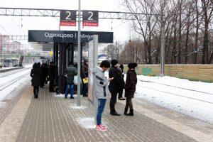 """В праздничные дни изменится цена проезда в экспрессах. Фото: """"Вечерняя Москва"""""""