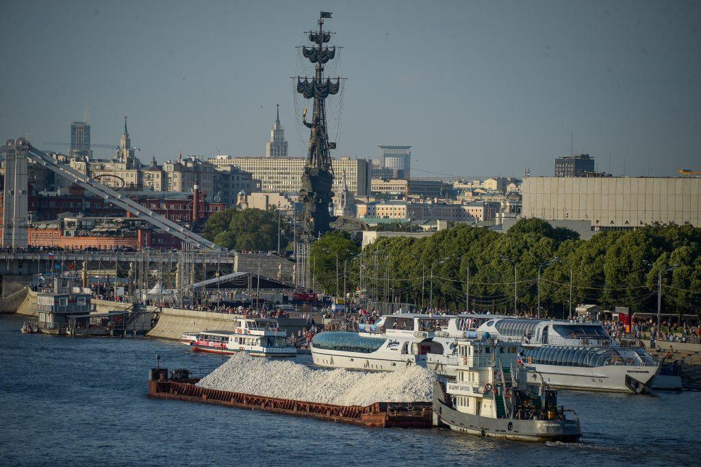 У Москвы-реки появится музей - Новые округа