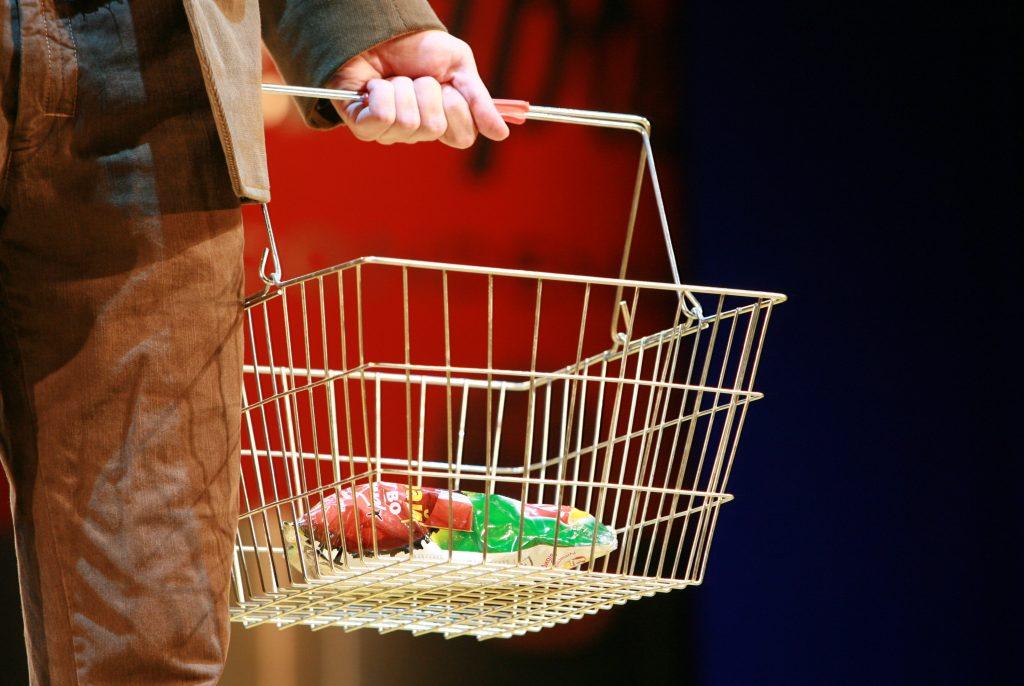 Столичные власти рекомендуют магазинам работать по режиму выходного дня