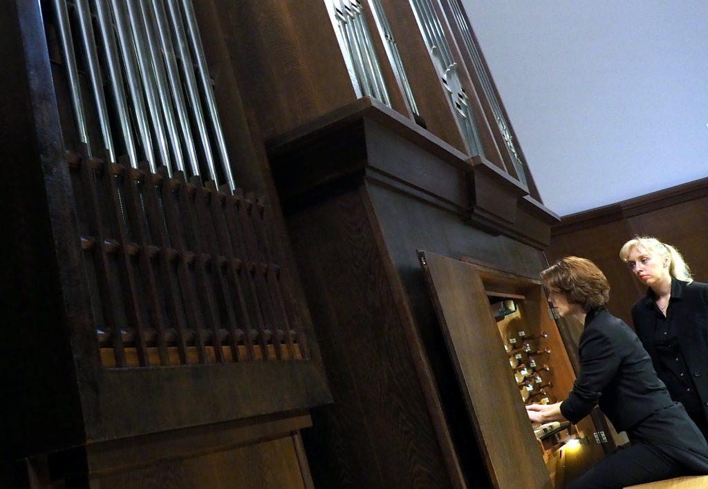 Органный зал Щаповского проведет необычный концерт