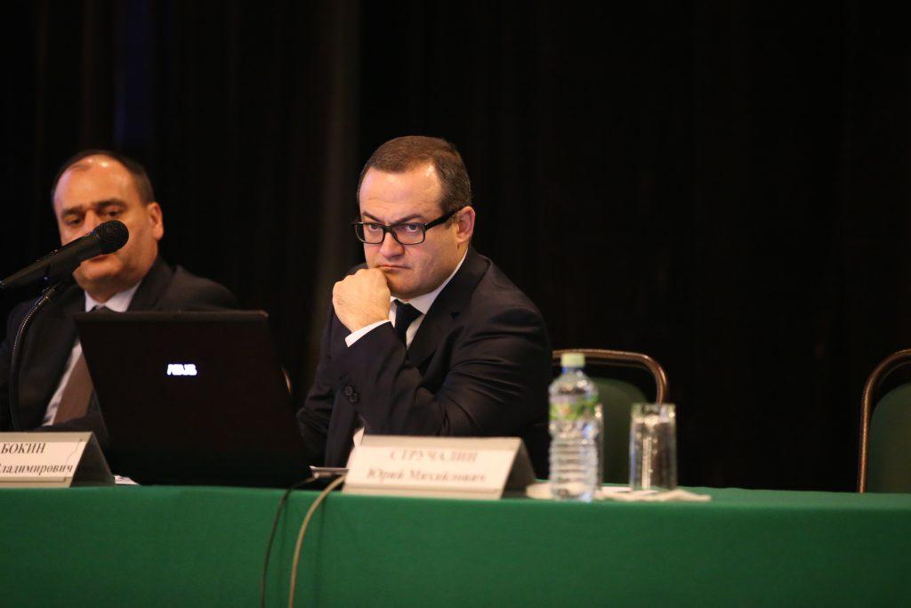 Планы по благоустройству Щербинки обсудили на встрече с префектом ТиНАО
