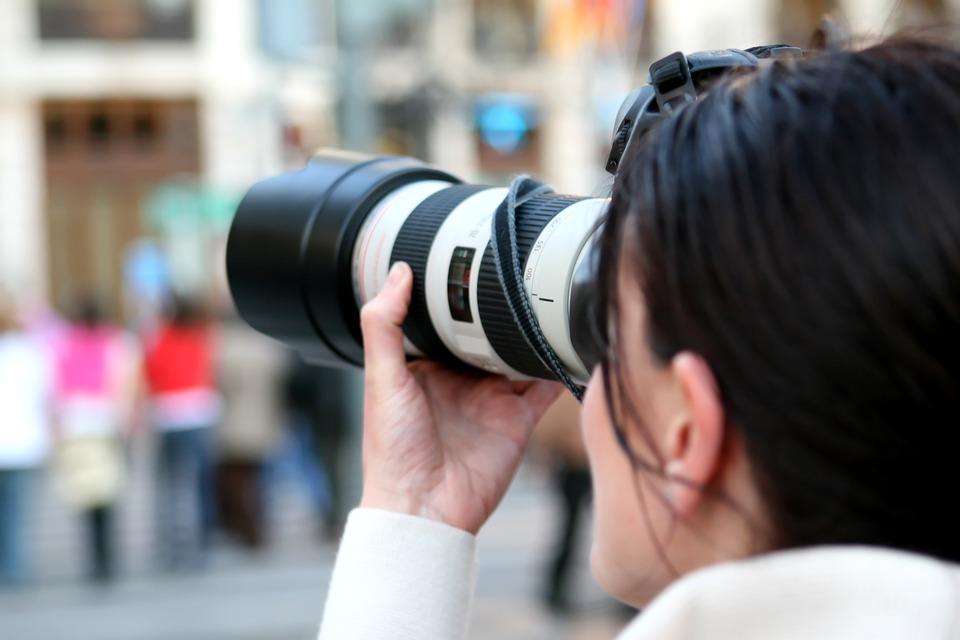 В открытом творческом конкурсе каждый сможе показать свои таланты в фотоделе. Фото: pixabay.com