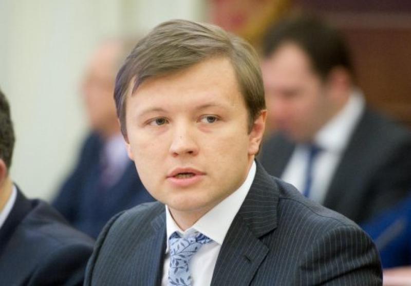 Департамент экономической политики Москвы возглавил Владимир Ефимов