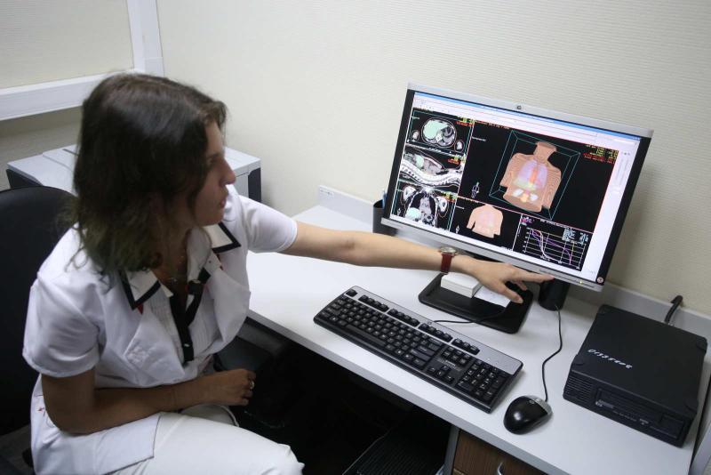 В День борьбы против рака диагностика в Троицке будет бесплатной