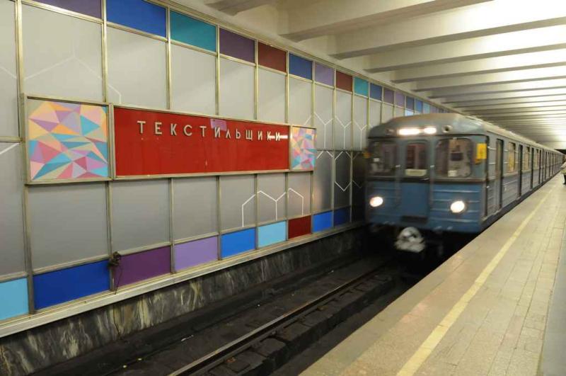 В метро девушка покусала другую пассажирку
