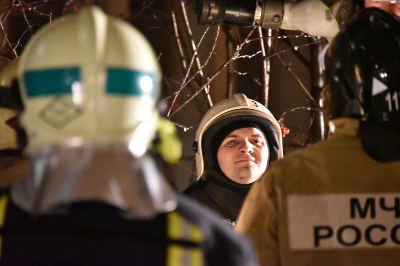 Московский экстремал погиб в горах Кабардино-Балкарии