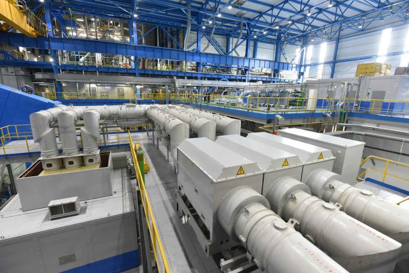 Достижения энергетического комплекса Москвы покажут в Сочи