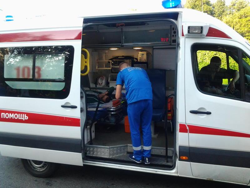 Законопроекты о защите медработников и ограничения продажи вейпов рассмотрит Мосгордума