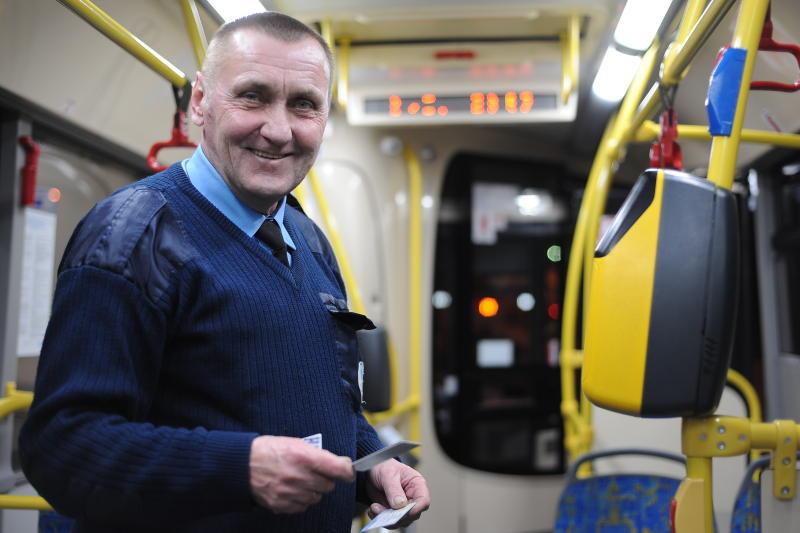 Новый автобусный маршрут запустят в ТиНАО