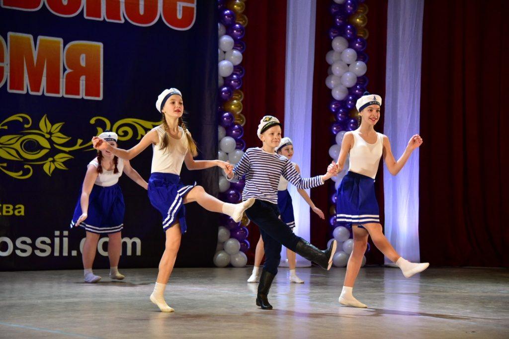 Танцоры Дома культуры «Дружба» вернулись с международного конкурса с наградами