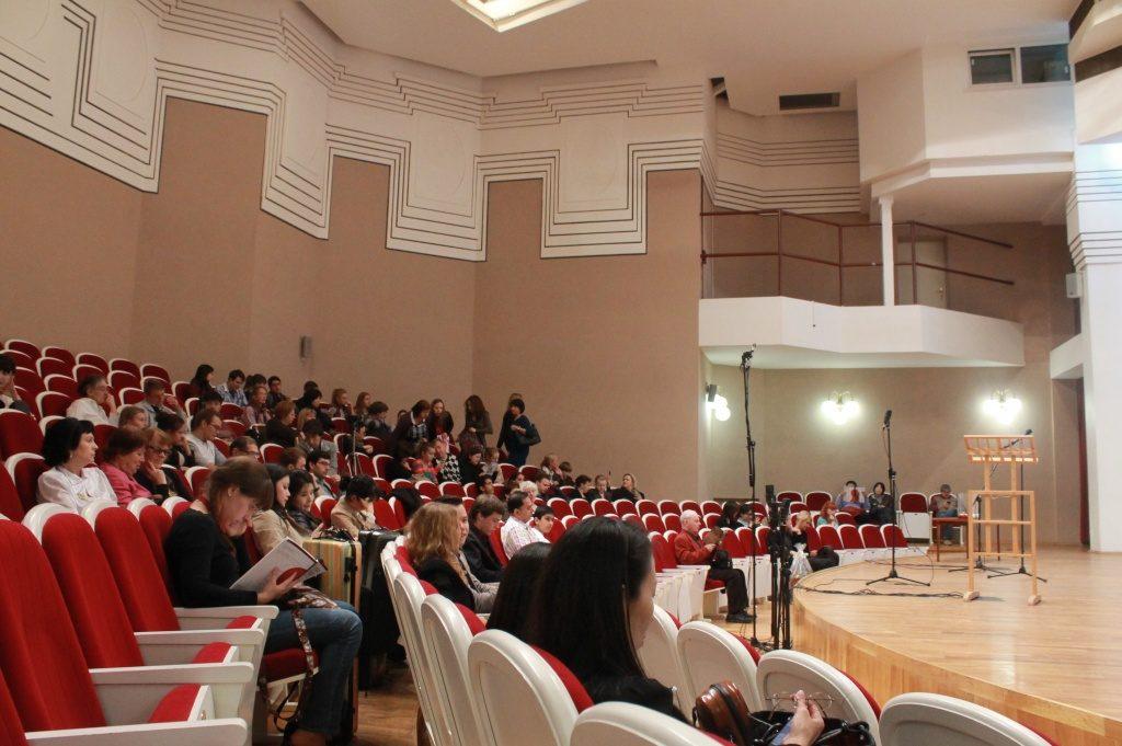 Концерт «Мой голос для тебя» пройдет в музее-усадьбе «Остафьево»