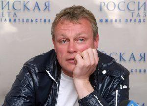 Актер Сергей Жигунов старается снимать в своих фильмах друзей. Фото: photoxpress