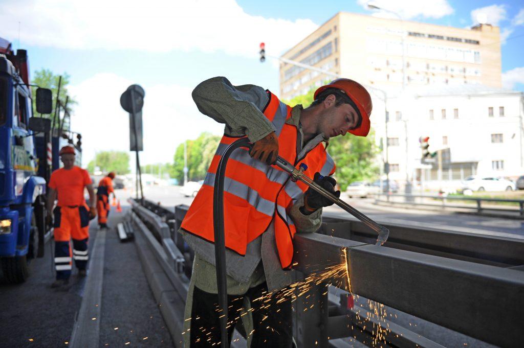 «Активный гражданин» оценил проекты благоустройства центра Москвы