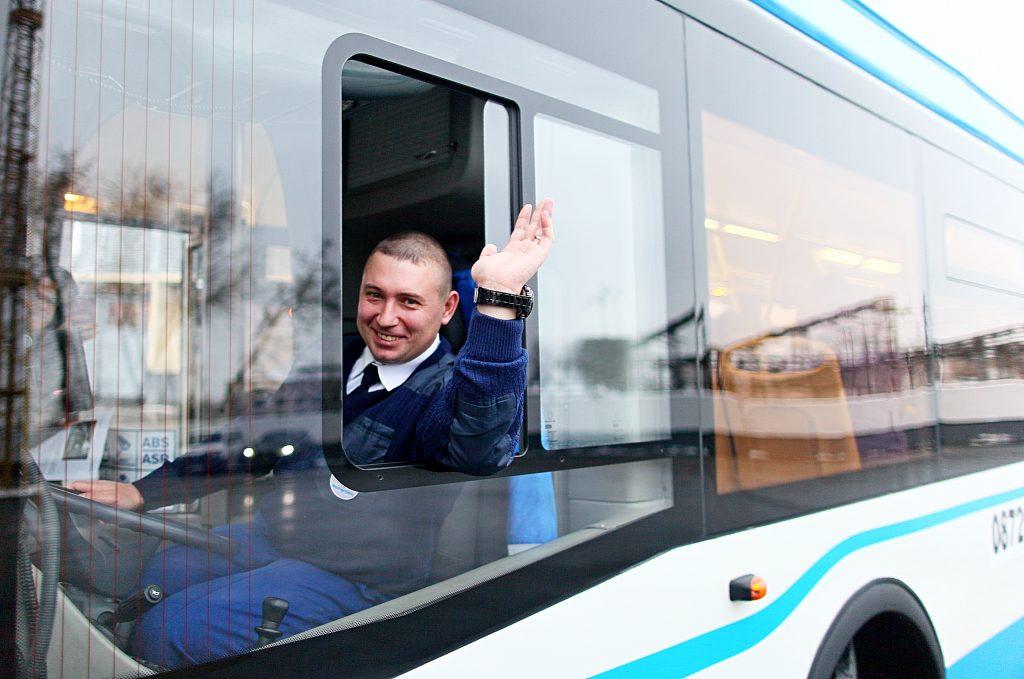 Новые павильны остановки «Музей-усадьба «Остафьево» открылись в Рязановском