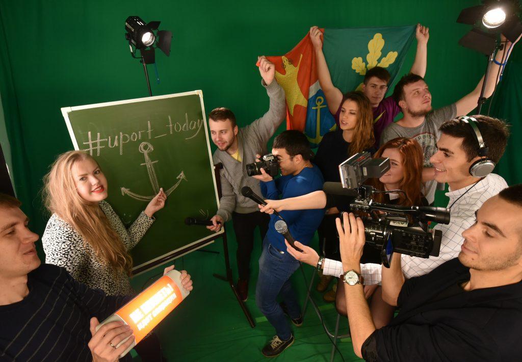 Молодые парламентарии Краснопахорского снимут фильм о Новой Москве