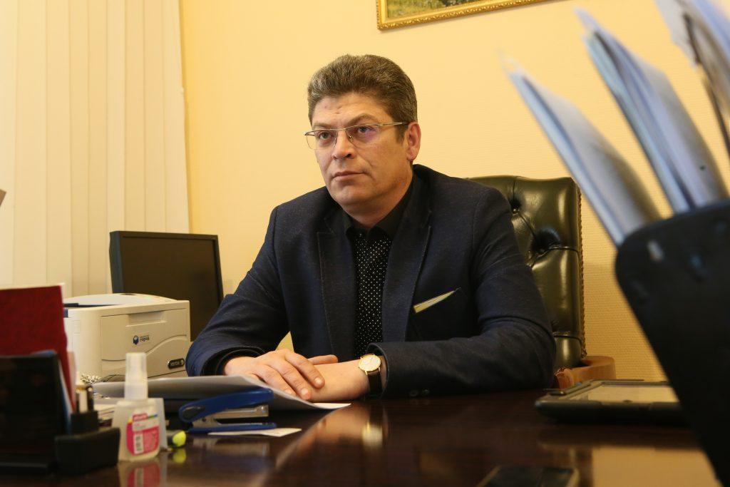 Вячеслав Титов: Следим за внешностью