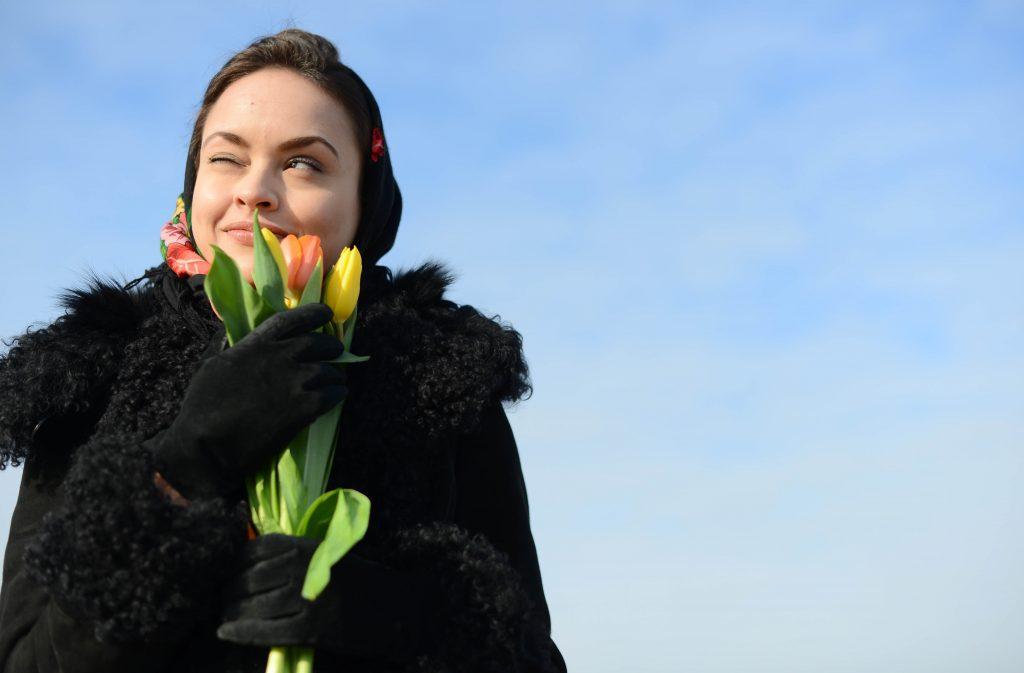 Женский день в Новой Москве пройдет с песнями, цветами и веселыми стартами