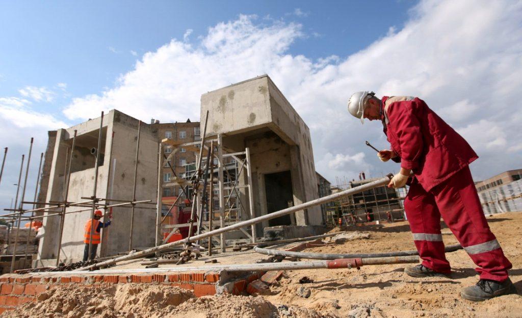 Около 50 миллионов квадратных метров недвижимости появится в Новой Москве до 2024 года