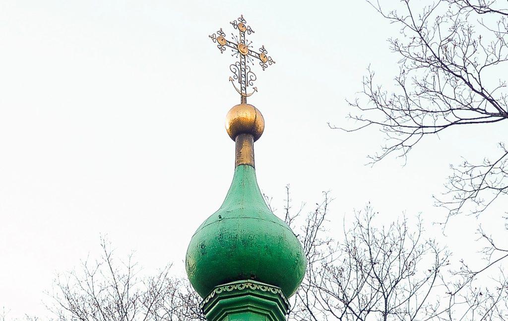 Женскому монастырю Зосимова Пустынь передали четыре старинных здания в Новой Москве