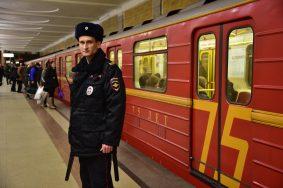 Взрывчатку на станциях метро в Москве искали в рамках учений
