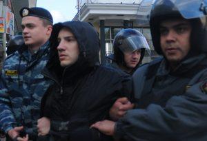 Полиция опровергла информацию о массовой драке в центре Москвы