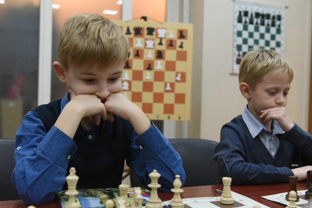 Шах и мат: Лучшие шахматисты и шашисты Новой Москвы встретятся на турнире