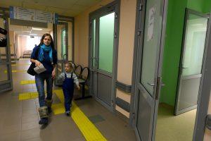 """Поликлиника будет рассчитана на детей и взрослых. Фото: архив, """"Вечерняя Москва"""""""