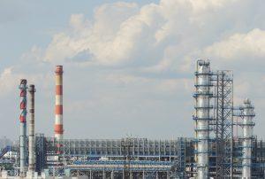 Превышение уровня сероводорода зафиксировали в Москве