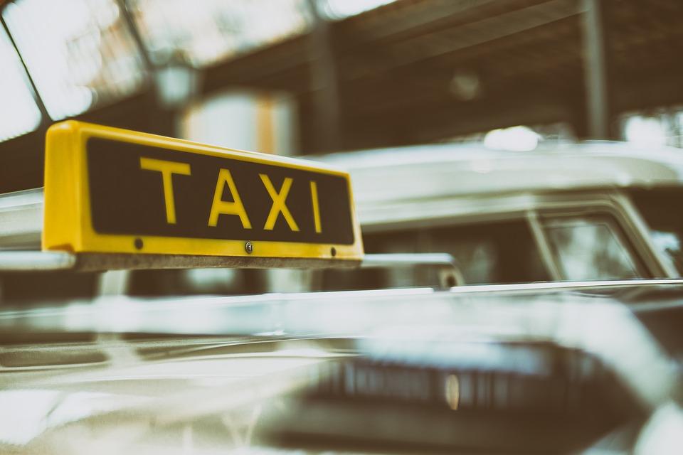 Пять самых харизматичных таксистов в кинематографе