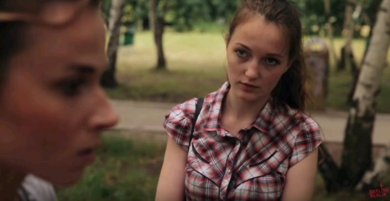 Москвичи посмотрят современное немецкое кино
