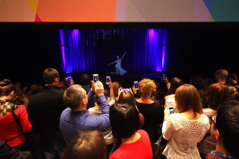 Гости Московского культурного форума встретятся со звездами театров