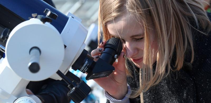 В Московском планетарии стартуют курсы астрономии для взрослых