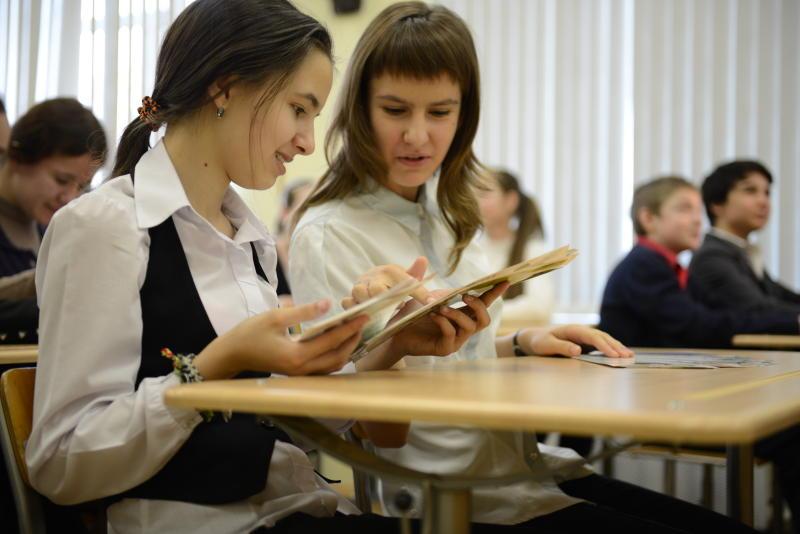 Служба медиации: школьников учат справляться с эмоциями