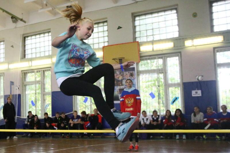 Квест «В здоровом теле - здоровый дух» проведут в Десеновском