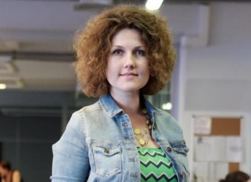 Мария Трошенкова, обозреватель