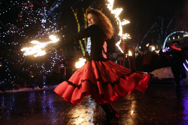 Фестиваль «Ворвись в весну» откроет новый сезон в столичных парках