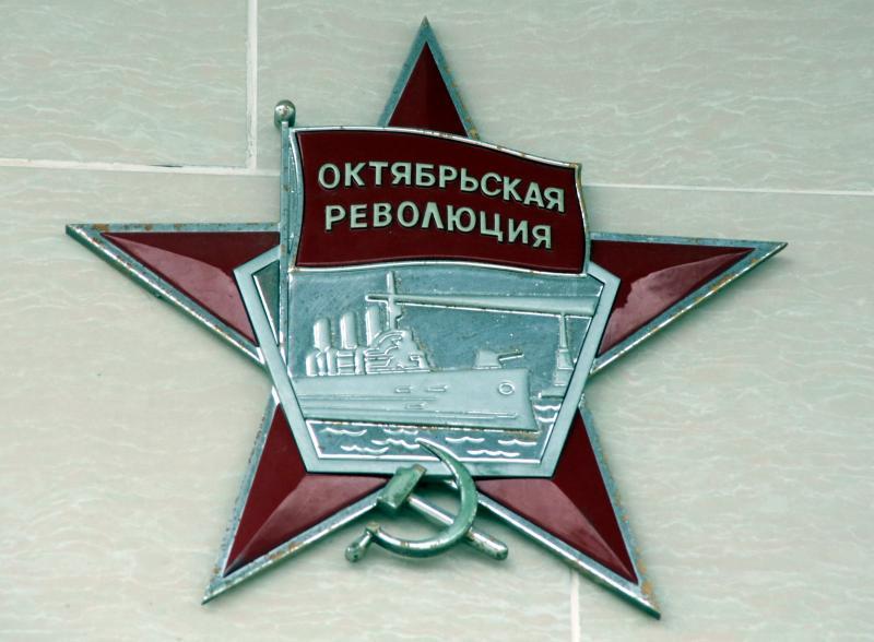 Музей Пушкина в Москве превратится в гигантскую инсталляцию к 100-летию Революции