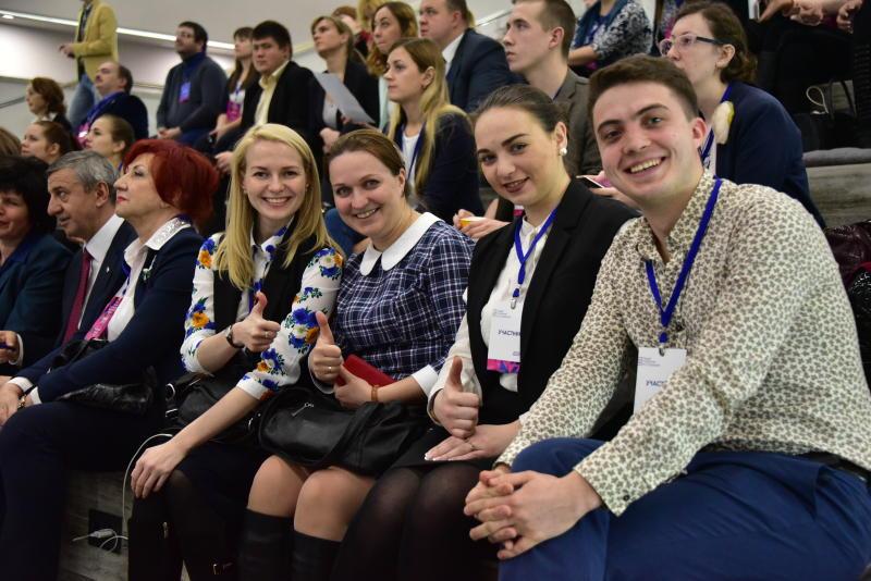 Молодежный совет Краснопахорского открыл набор молодых парламентариев