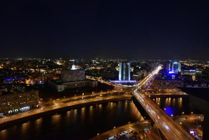 Москвичи поддержат акцию «Час Земли» велопробегом и флешмобами