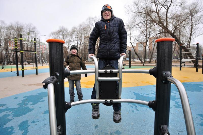 Семья из Десеновского выступит на городских соревнованиях «Всей семьей за здоровьем!»