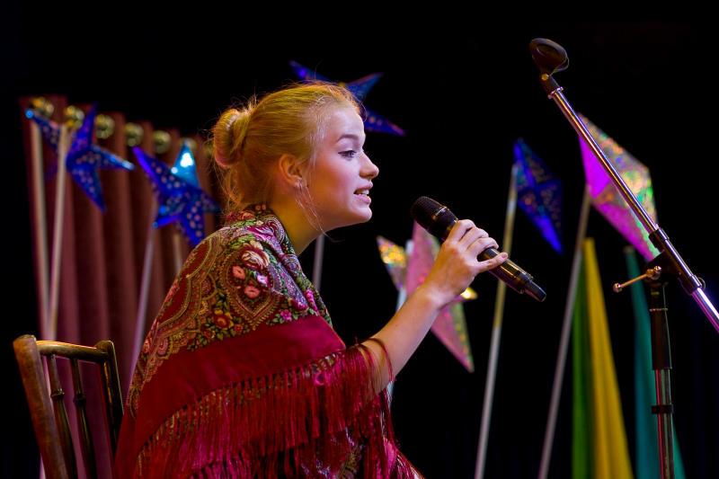 Юные чтецы Новой Москвы выступят на Окружном этапе конкурса «Живая классика»