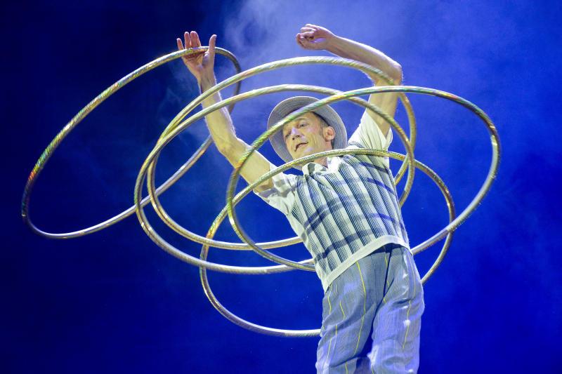 Концерт ко Дню работника культуры пройдет в Московском