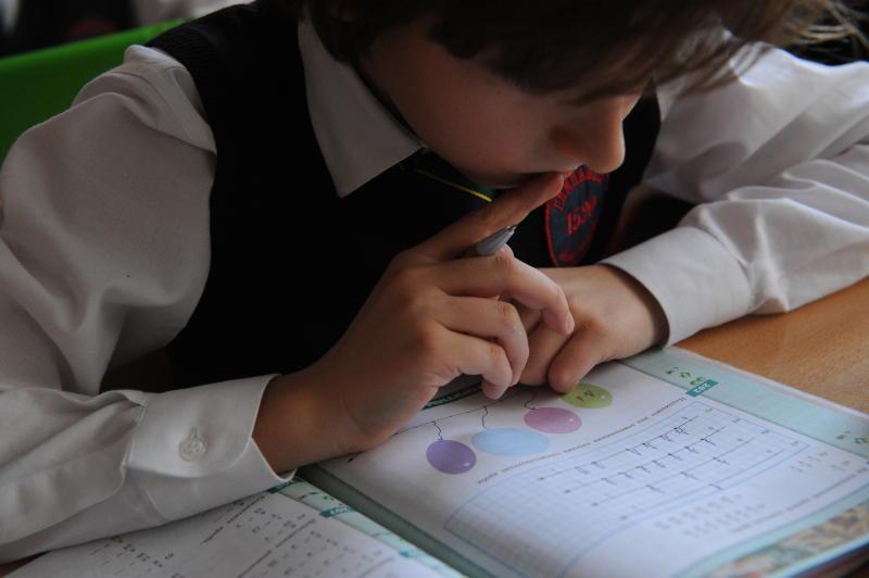 Детей обучат «Ментальной арифметике» в Филимонковском