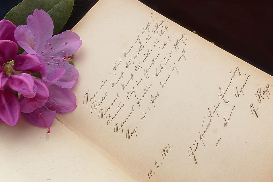 Праздничная акция «Мир поэзии» пройдет в Десеновском