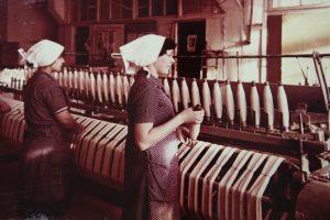 Фото из архива фабрики