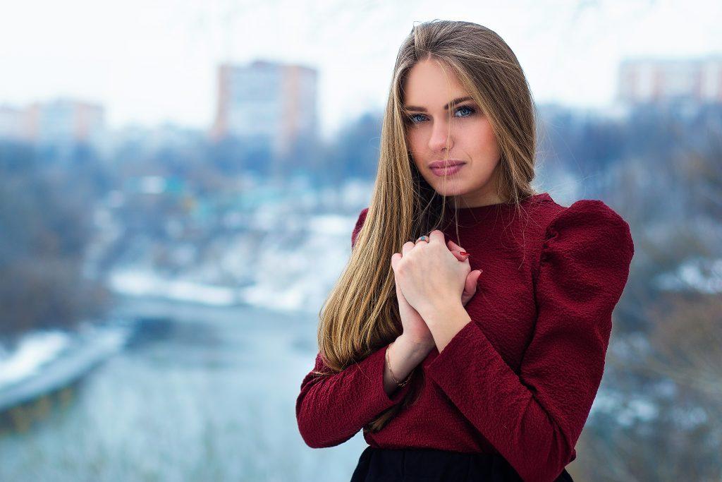 Екатерина Величко. Фото: личный архив