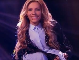 Певица Юлия Самойлова не споет в храме Христа Спасителя